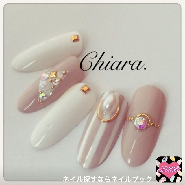 ネイル 画像 Chiara. nails♡(キアラネイルズ) 石橋 1442997