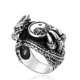 dragon design ring,dragon ring gold,dragon wedding rings,sterling silver dragon ring,dragon ring game of thrones,dragon ring silver,dragon ring ,dragon engagement rings,mens gold dragon rings,www.menjewell.com