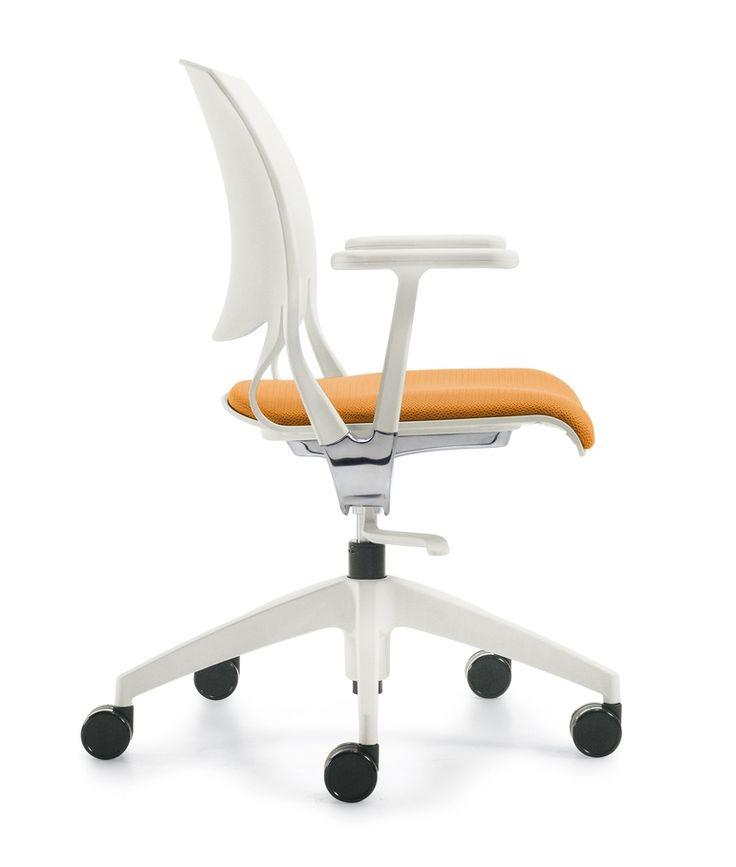 67 best ad work spaces images on pinterest office desk. Black Bedroom Furniture Sets. Home Design Ideas