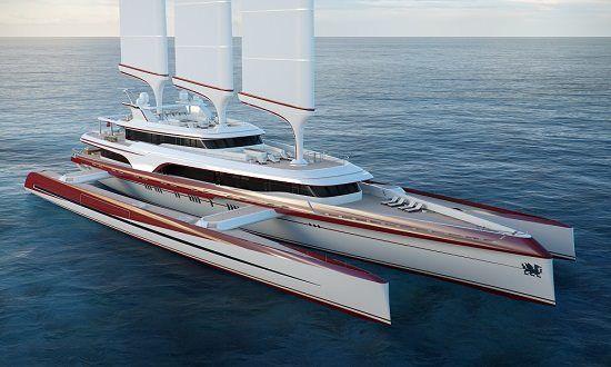 Mcpherson Yacht Design Has Developed A New Range Of