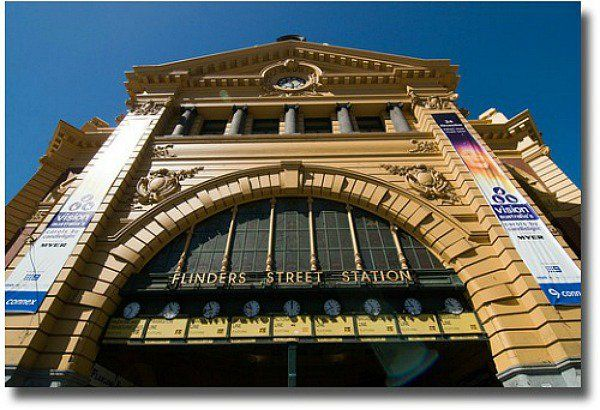 Historic Sights | Melbourne History