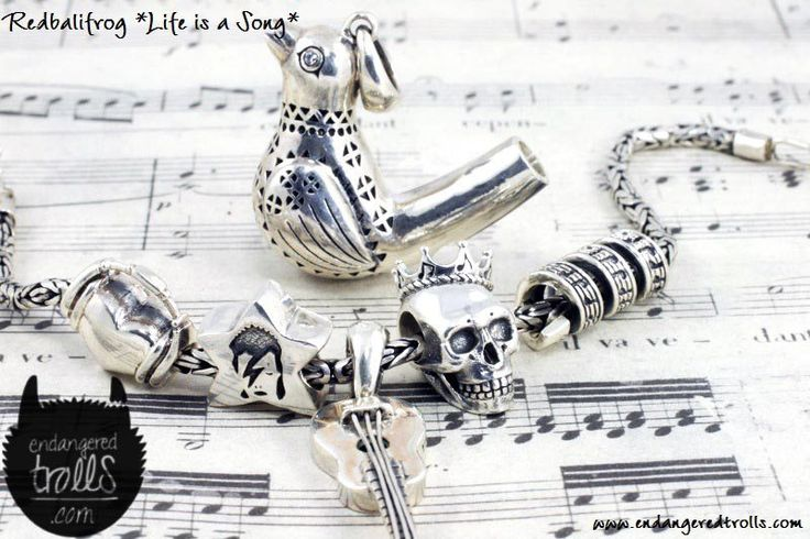 Redbalifrog Life is a Song