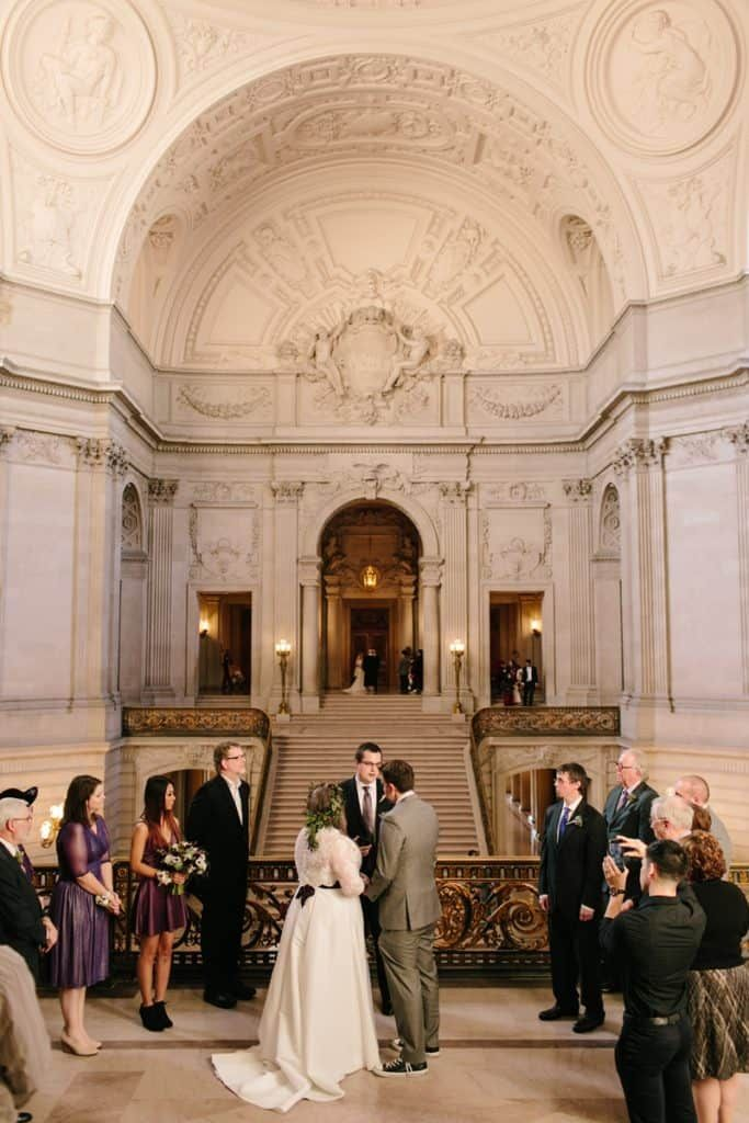 How To Get Married At San Francisco City Hall With Images San Francisco City Hall Wedding San Francisco San Francisco City