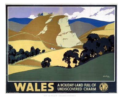 Wales Undiscovered Charm