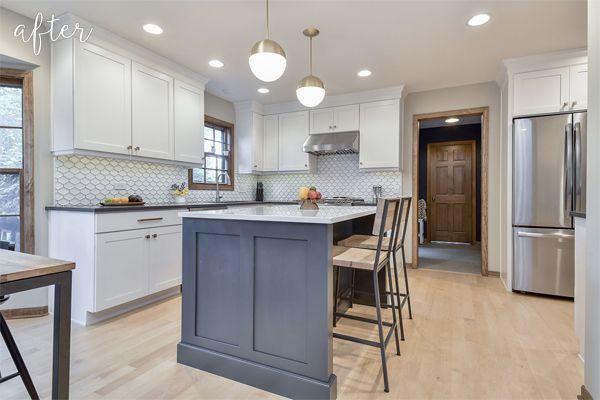 pinterest kitchen remodel ideas