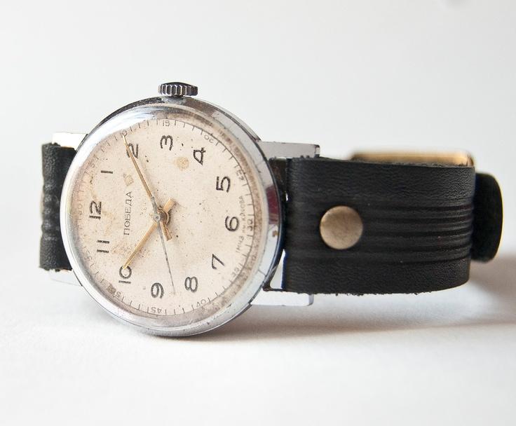 Russian Wrist 119