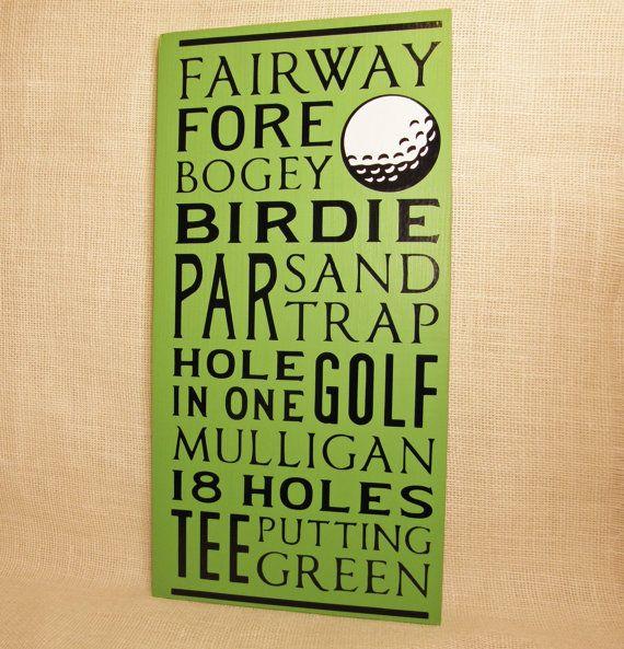 Golf by HollyhockHandcrafts on Etsy   25 00. 26 best baby boy C images on Pinterest   Golf nursery  Nursery