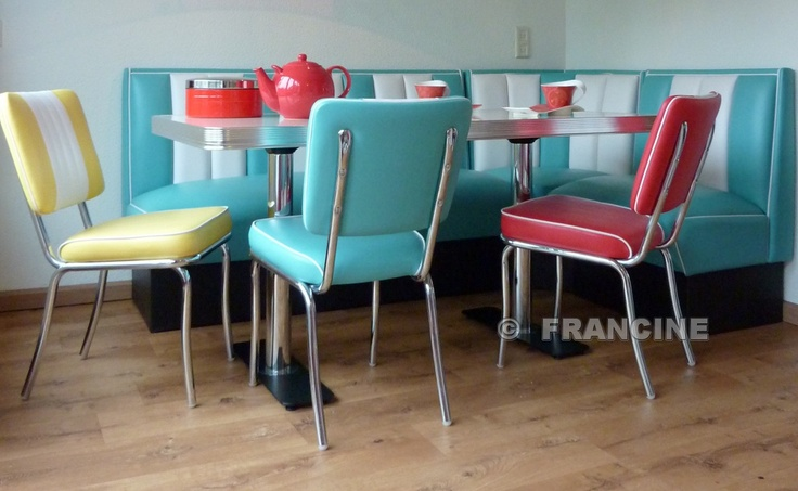 1000 Images About Fifties Furniture On Pinterest Table