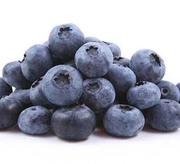 Blueberries protect from brain damage