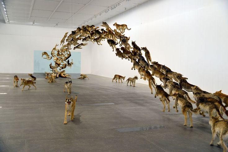 Gallery Of Modern Art GOMA