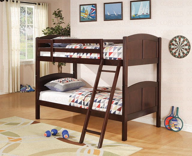 Thoughts on think bunk bed?