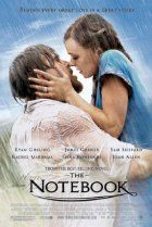 The Notebook 2004  Love this film! #URUnique #URBold http://ublushmagazine.tumblr.com/tagged/bold