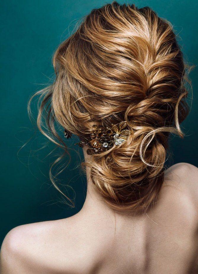 Von Topknot bis Macaron Buns: 100 gehackte Frisuren, die jetzt den Ton angeben!  #angeben #frisuren #gehackte #jetzt #macaron