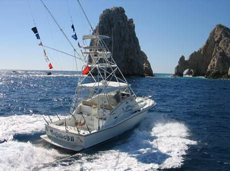 There are several companies that offer Cabo San Lucas fishing charters, but none of them compare in value for the price. We pride ourselves on maintaining our low prices and helping people to have the most enjoyable experience possible.