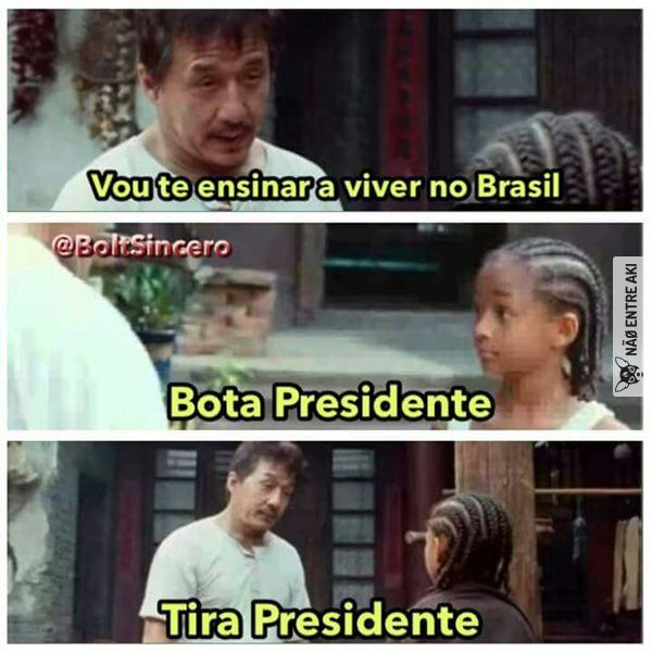 brasil pooo
