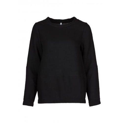 READY TO FISH Tulipa Black Sweater | La Luce