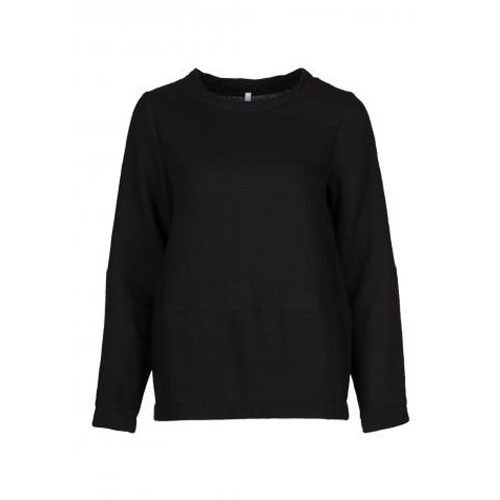 READY TO FISH Tulipa Black Sweater | La Luce