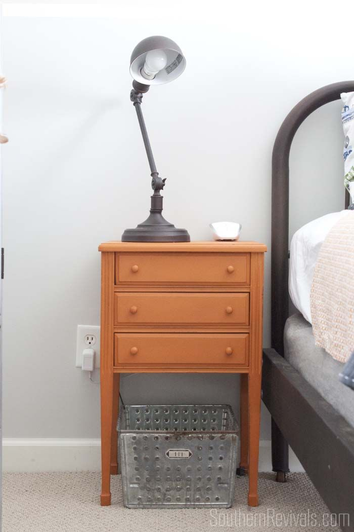 Best 25 Bedside Table Makeover Ideas Only On Pinterest
