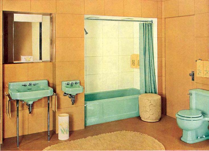 The History Of The Bathtub