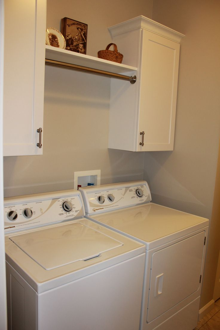 16 best images about new laundry mud room on pinterest for Cupboards for laundry room