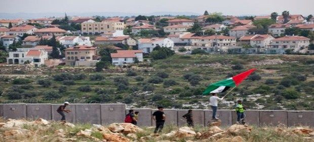 The European Council on Foreign Affairs and International Relations stressed that Israel's illegal settlements are jeopardizing the two-state solution