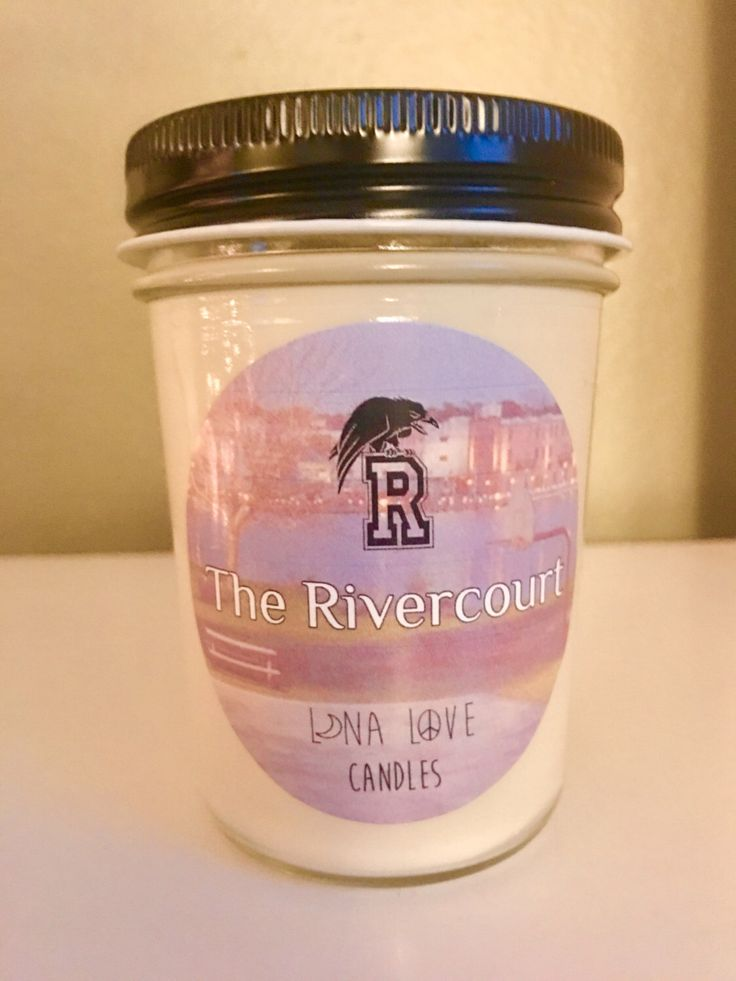 100% Soy Rivercourt One Tree Hill Inspired Scented Candle by LunaLoveByCorinna on Etsy https://www.etsy.com/listing/491792988/100-soy-rivercourt-one-tree-hill #onetreehill