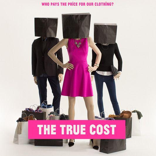 The True Cost (2015) | Full HD Documentary Film