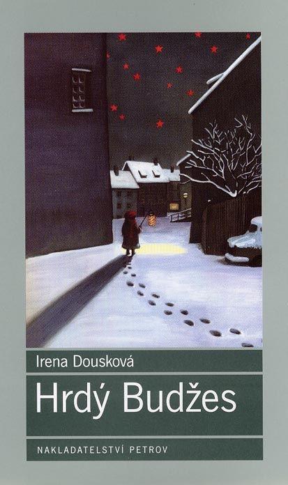 Lucie Lomová - Hrdý Budžes #Ilustrace #illustration #illustrator #ilustratorka #book #kniha #komunismus #retro