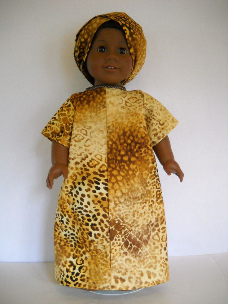 406 Best 18 Doll Ethnic Clothes Images On Pinterest