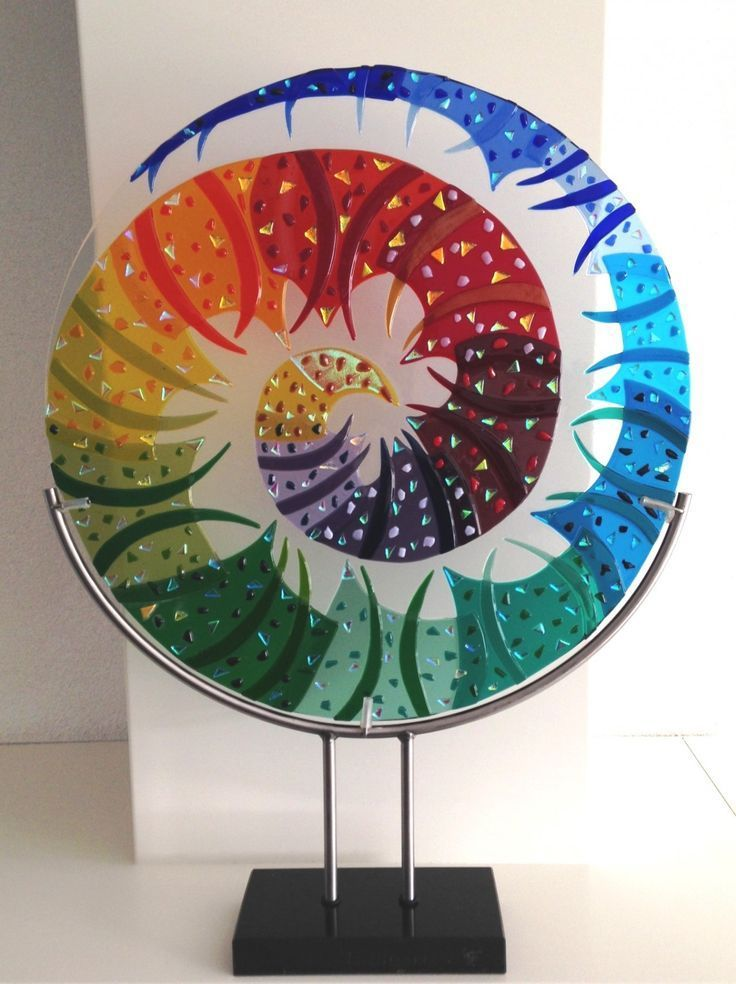 2525 best fused glass ideas images on pinterest stained