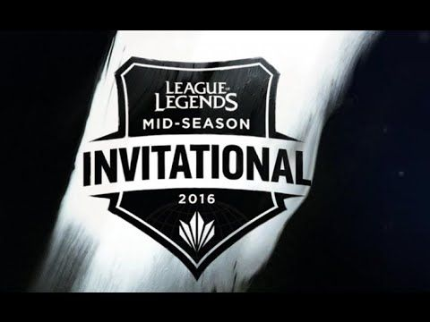 MSI 2016 TOP PLAYS (second and third day)