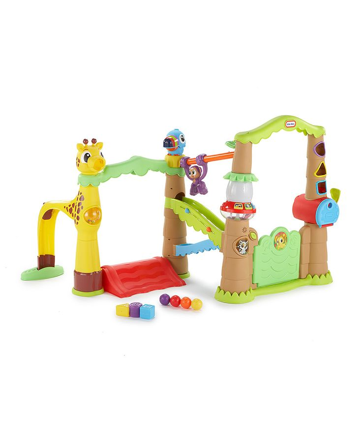 Another great find on #zulily! Little Tikes Activity Garden Treehouse by Little Tikes #zulilyfinds