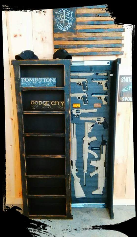 this bookshelf is composed of 100 solid wood no particle board mdf secret gun gun storagegun concealment compartment