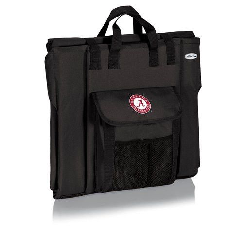 University of Alabama Portable Stadium Seat w/Digital Print