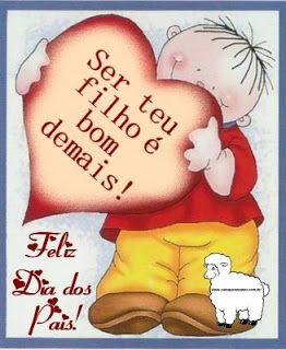 Catequese na Net: Cartão para Dia dos Pais!