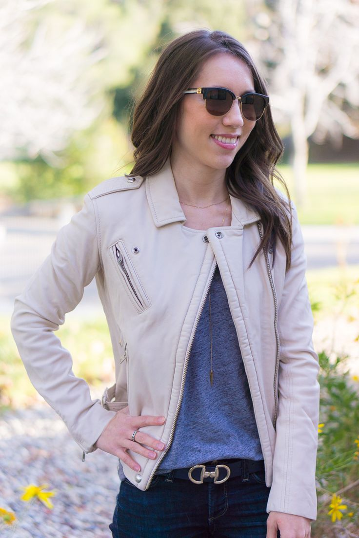 Iro Leather Jacket Review [ 1104 x 736 Pixel ]