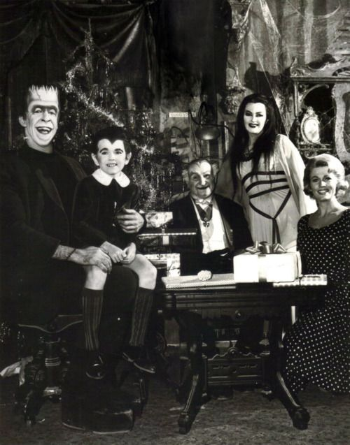 Best 25+ The munsters cast ideas on Pinterest | The munsters ...