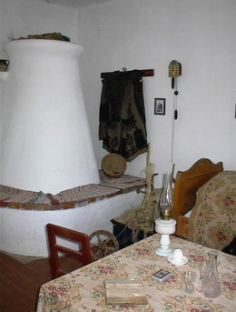 old farmhouse, Hungary