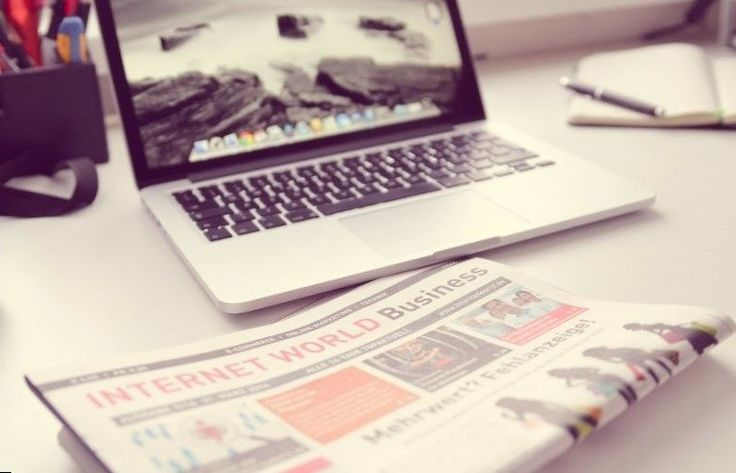 There can be no higher way of becoming up to date about the trendy happenings across Nigeria and the globe than Reading online newspapers.