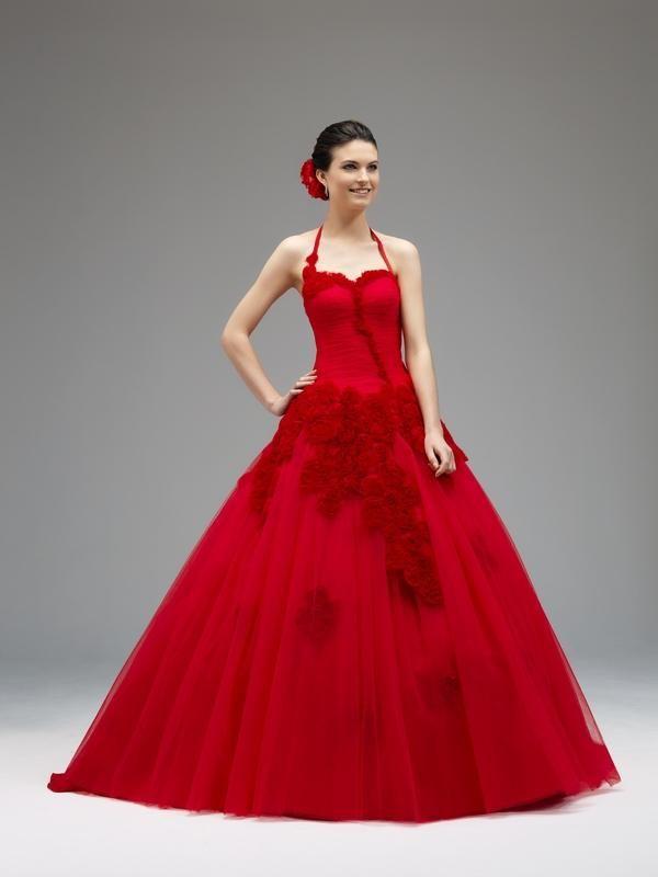 2014 Annie Couture Robe de mariée sur http://www.espacemariage.com