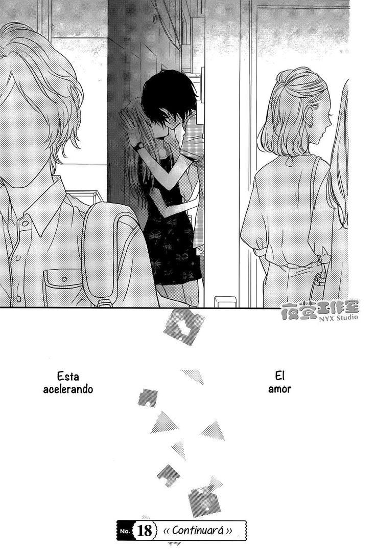 Anagura Amelie Capítulo 13 página 3 (Cargar imágenes: 10) - Leer Manga en Español gratis en NineManga.com