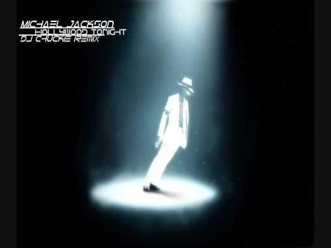 I LOVE THIS REMIX!! Michael Jackson - Hollywood Tonight (DJ Chuckie Remix)