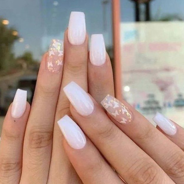 Five Reasons Why A Cellular Spa Is A Superb Get Together Notion Gratismind Com The Wonde In 2020 Short Rounded Acrylic Nails Rounded Acrylic Nails Unique Acrylic Nails