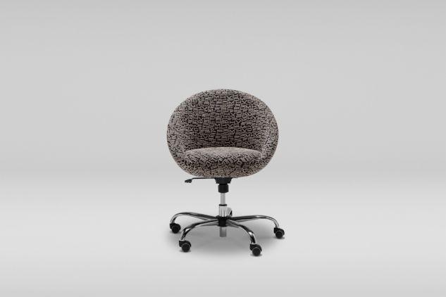 Krzesło biurowe z kolekcji LOBO