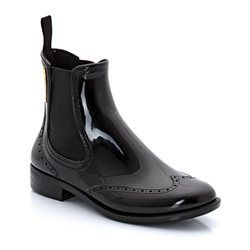Stivali della pioggia stile chelsea BE ONLY