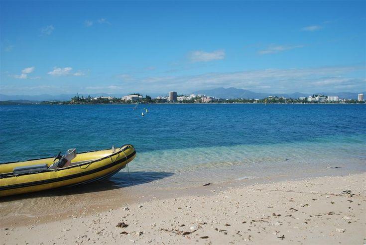 Noumea: Zodiak Ride To Duck Island   Shore Excursion   Carnival Cruise Lines Australia