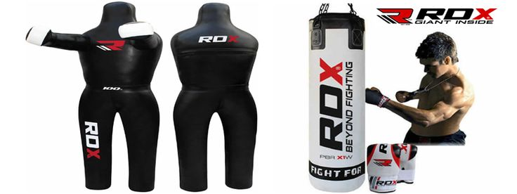 Punch Bag or Grappling Dummy Which One is Best for Workout?