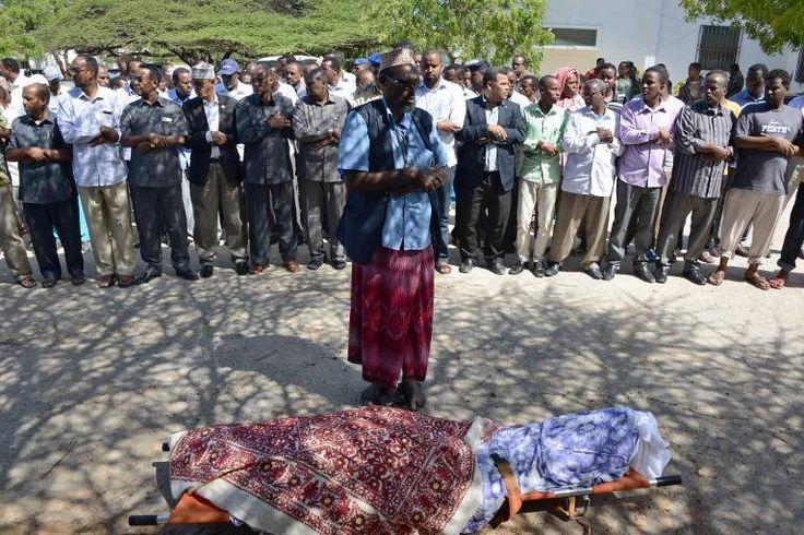 somali funeral - Google-haku