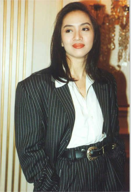 Anita Mui Pictures