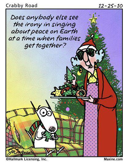 Especially Mine Ha Ha Ha Christmas Christmas Humor